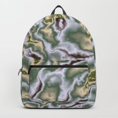 Turbulence in MTL01 Backpack