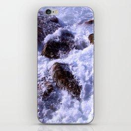 On the Rocks iPhone Skin