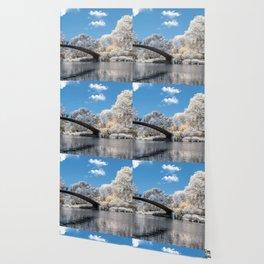 Over the Bridge Wallpaper