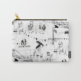 South Philadelphia Carry-All Pouch