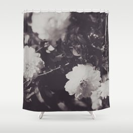 DAHLIA HAVEN Shower Curtain