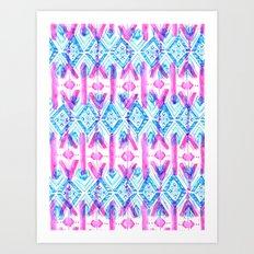 Amelia #6 Art Print