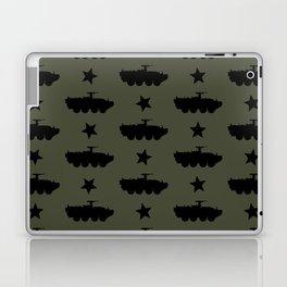 M1126 Stryker Pattern Laptop & iPad Skin