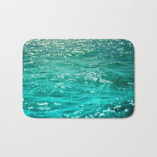 SIMPLY SEA Bath Mat