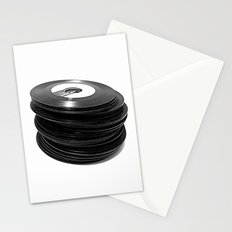 Art Of Retro II Stationery Cards