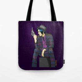 801 YAKUZA Tote Bag