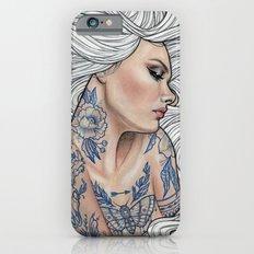 Inked iPhone 6 Slim Case
