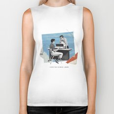 I Need You So Much loser Biker Tank