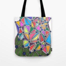 Pattern Work 2 Tote Bag