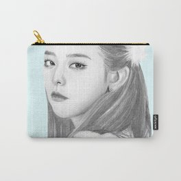 Seulgi Red Velvet Carry-All Pouch