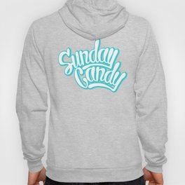 Sunday Candy Hoody
