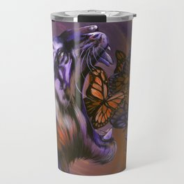 Gentle Roar Travel Mug
