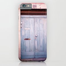 On our way to the castle... iPhone 6s Slim Case