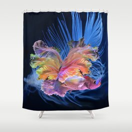 Just Fantasy Shower Curtain