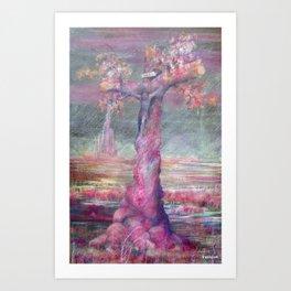 Las Cruces,New Mexico Art Prints Art Print