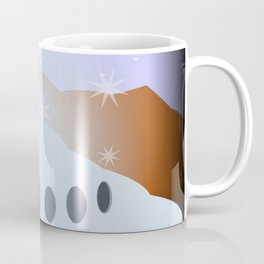 The landing Coffee Mug
