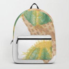 Cactus Scoop Backpack