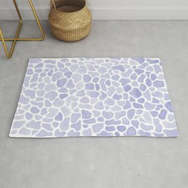 Watercolor 6 Rug
