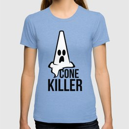ghost cone T-shirt