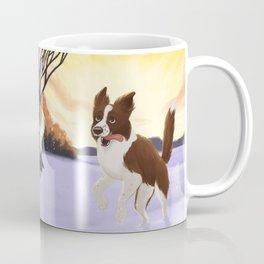 Cassie and Finley Coffee Mug