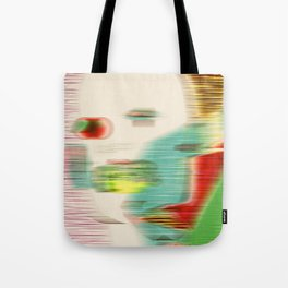 Passer-by Tote Bag