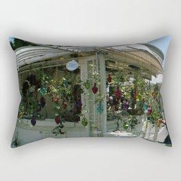Fairy Stand Rectangular Pillow