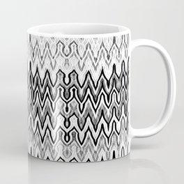 Missoni Style Mono Coffee Mug