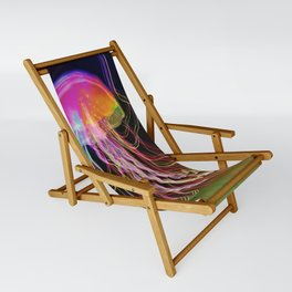 Jellyfish Smell of Summer Sling Chair
