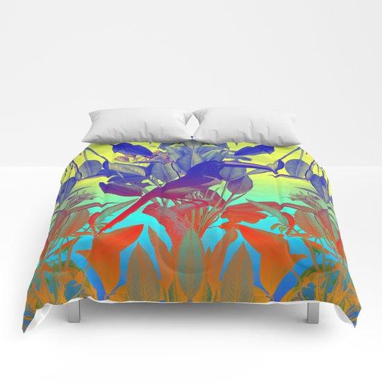 Besoulia A II Comforters