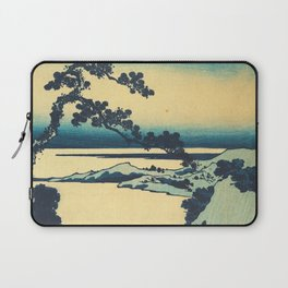 Looking Right at Hine Laptop Sleeve