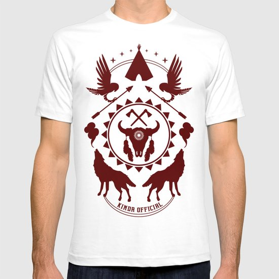 Indian Spirit T-shirt