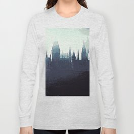 Harry Potter - Hogwarts Long Sleeve T-shirt