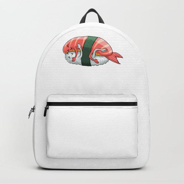 Sushi Love Backpack