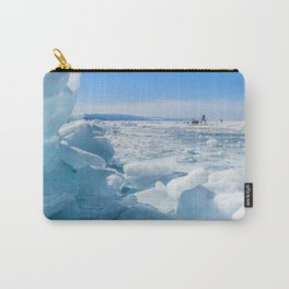 Incredible Baikal Carry-All Pouch