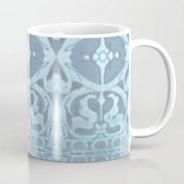San Lorenzo Blue Coffee Mug