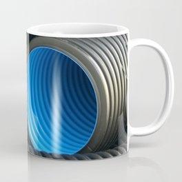 Blue Hole Coffee Mug