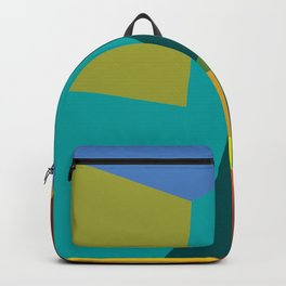 The chair Backpack