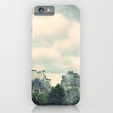 View from the top iPhone 6s Slim Case