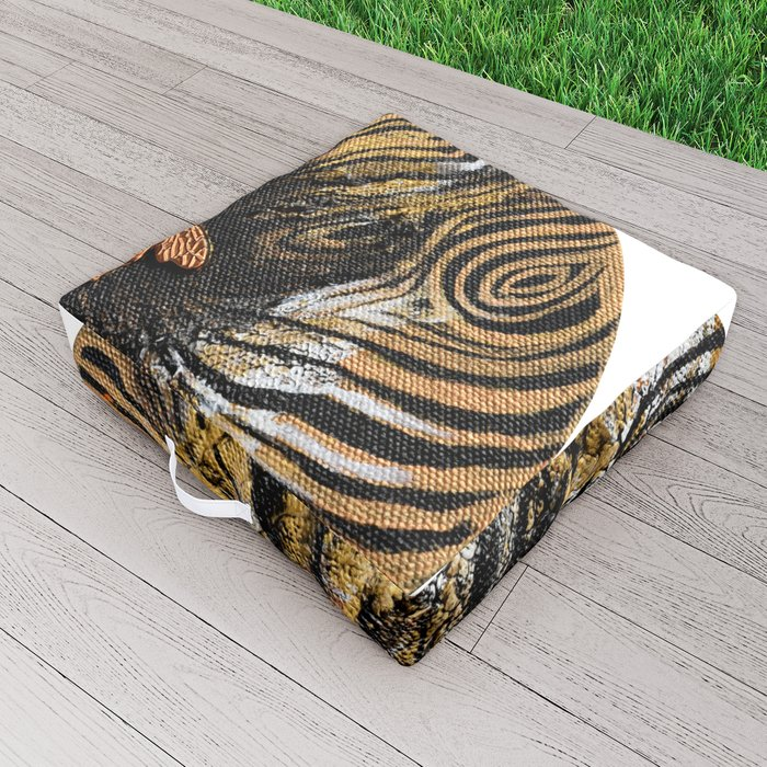 The Wizard Outdoor Floor Cushion