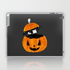 You Can't See Me.. Laptop & iPad Skin