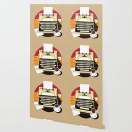 Writer Wallpaper