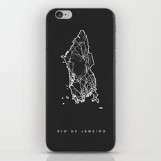 RIO iPhone & iPod Skin