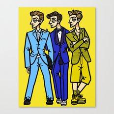file 025. true colors Canvas Print