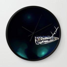 The One - Le numero un Wall Clock