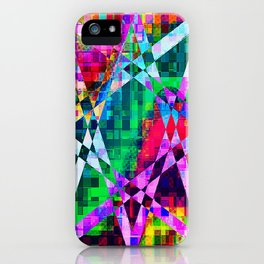 TIMESPACE iPhone Case