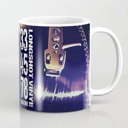 33/45/78 (White) Coffee Mug