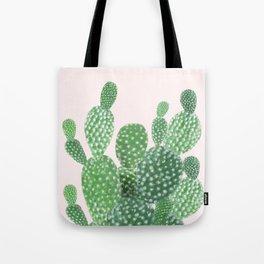 Cactus III Tote Bag