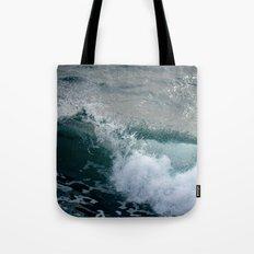wave motion // no. 3 Tote Bag