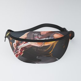 kip moore world tour 2019 kepiting Fanny Pack
