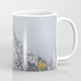 Ravin Coffee Mug